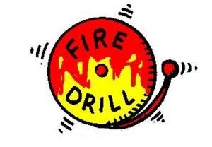 Fire-Drill
